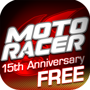 Moto Racer 15th Anniversary for PC and MAC