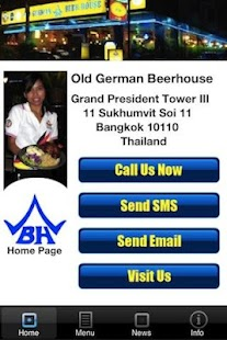 OGB Bangkok - screenshot thumbnail