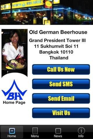 OGB Bangkok - screenshot