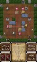 Screenshot of Block Rogue