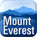 Mount Everest 3D icon