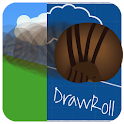 DrawRoll icon