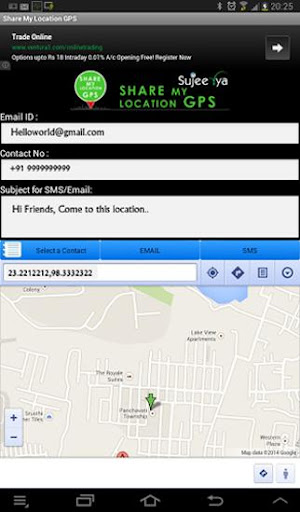 Fake GPS Location Spoofer Free -Review da Mobile Phone ...