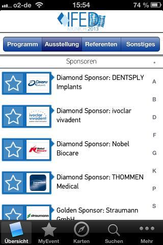 【免費商業App】IFED 2013-APP點子