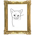 Paint Cat icon