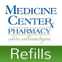 Medicine Center Pharmacy icon