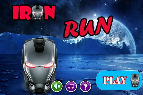 Iron Run Fly