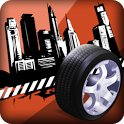 NFS Most Wanted Cars icon