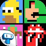 Pixel Pop - Icons, Logos Quiz 1.0.6 Apk