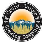 Logo of Front Range Colorado Sunset Kolsch