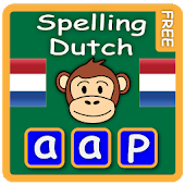 Learn to write Dutch words