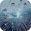 Broken and Crack Screen Prank icon