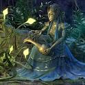 CG Fantasy Art I logo