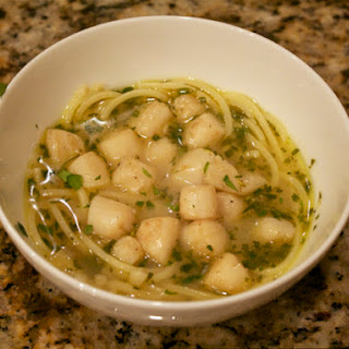 Bay Scallops Recipes.