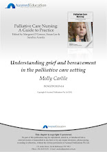 Understanding Grief and Bereavement in the Palliative Care Setting