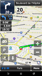 GeoNET. Maps & Friends v8.1.515