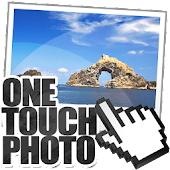 One Touch Photo Camera