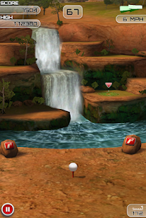Flick Golf Extreme - screenshot thumbnail