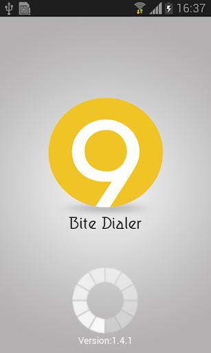 Bite Dialer1.4.1