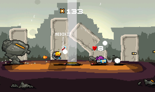 Groundskeeper2 free- screenshot thumbnail