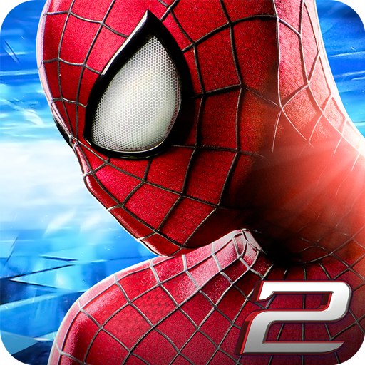 The Amazing Spider-Man 2 game for Android