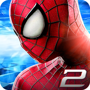 The Amazing Spider Gratis