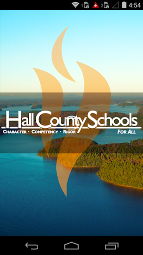 Hall County School District