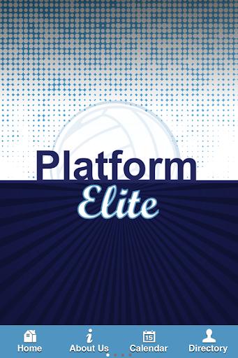 Platform Elite