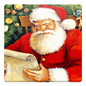 Postales de Navidad icon