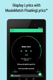 Loopo - Audio Player for Musicians - náhled