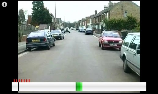 Hazard Perception Pro - screenshot thumbnail