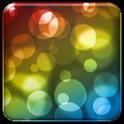 Super Bokeh Live Wallpaper Pro icon
