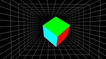 Screenshot of Head Tracking 3D