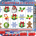 Santa's Christmas Slot Machine