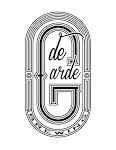 Logo of de Garde Golden Brown