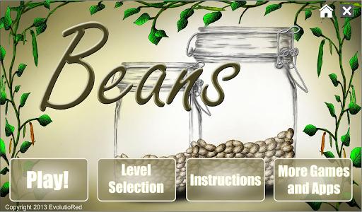 Beans - Match 3