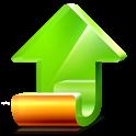 Clip2Net icon