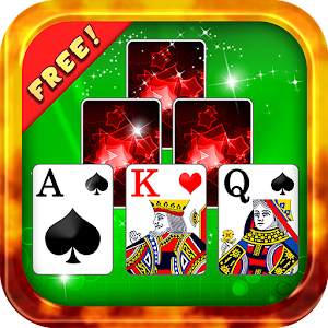Classic Pyramid Solitaire FREE for PC and MAC