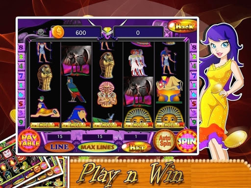 Boom Slot Jackpots Battle