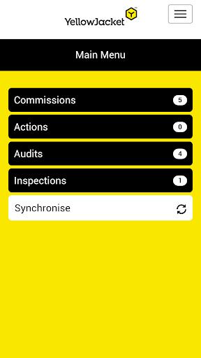 YellowJacket Software
