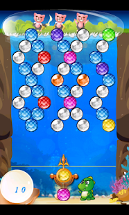 لعبة Bubble Shooter WGNKisFvLRaaGtSl76Ne