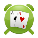 Simple Poker Clock Donate icon