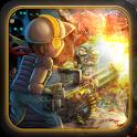 Last Defender:Zombie Shooting icon