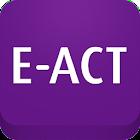 E-ACT icon