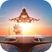 AIRCRAFT LIVE WALLPAPER PRO