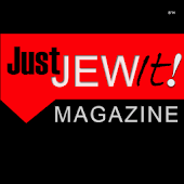 Just Jew It Magazine