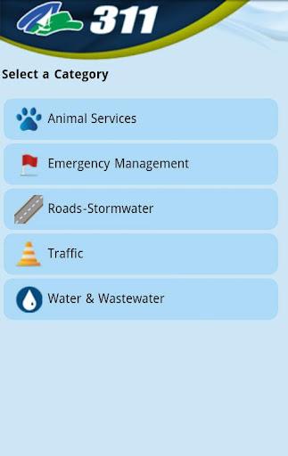 【免費通訊App】Seminole 311-APP點子
