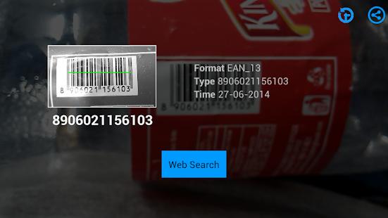 smart barcode reader