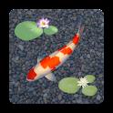 aniPet Koi LiveWallpaper logo