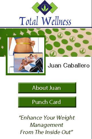 Herbalife Total Wellness